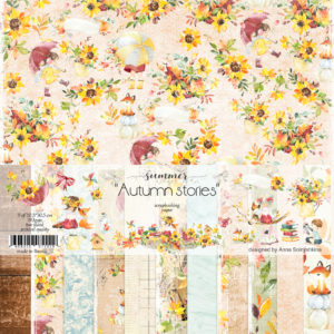 """Autumn stories"" от Summer Studio"