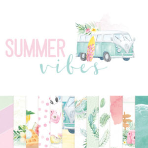 """SUMMER VIBES"" от P13 (Польша)"